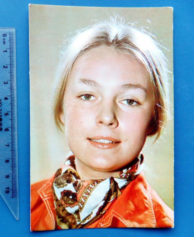 Андрейченко наталья фото в молодости