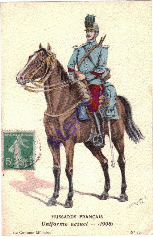 открытки французская армия заказчик