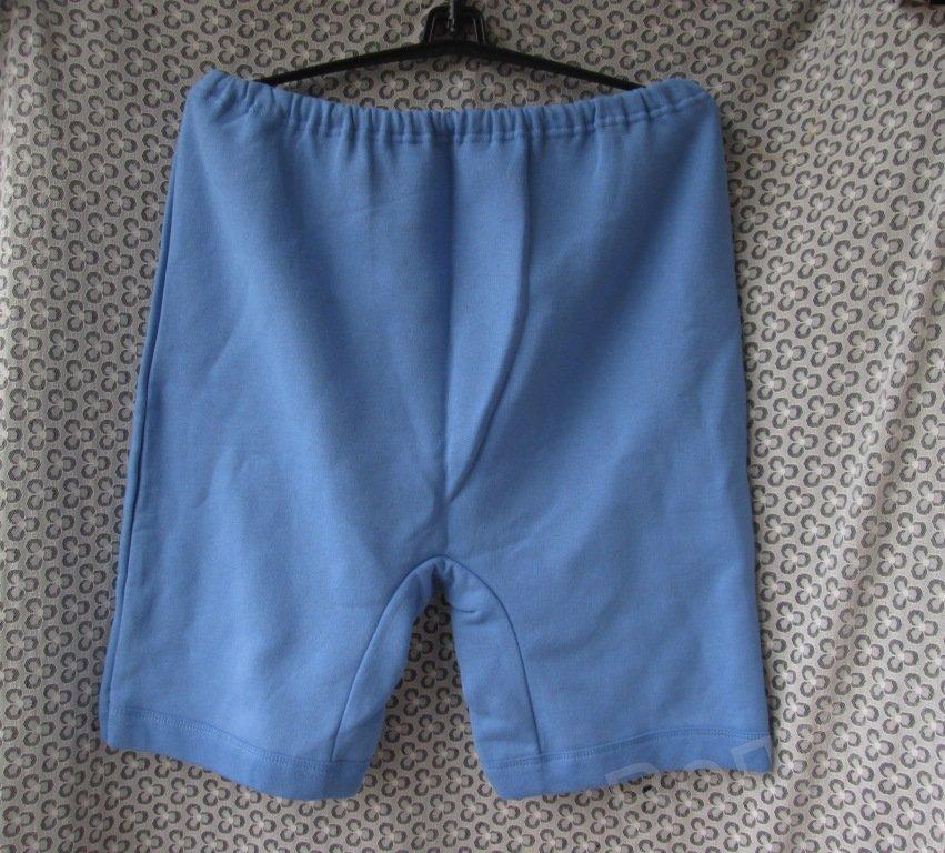 Панталоны с начёсом новые винтаж СССР