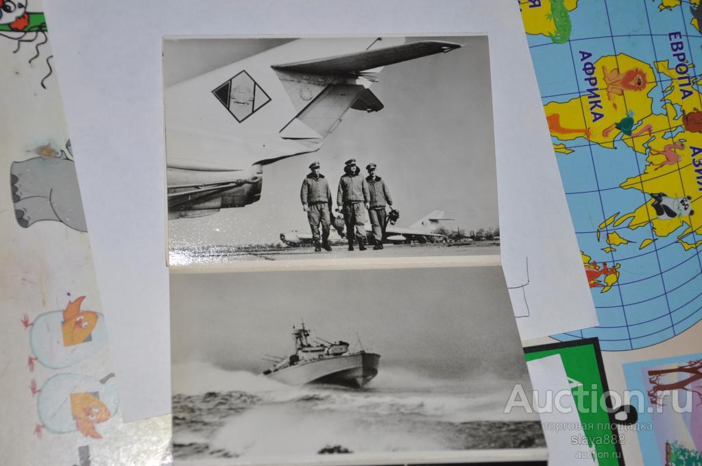 Раскладка открыток 1950