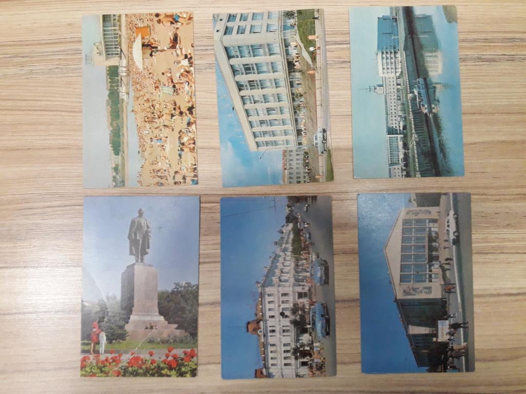 Именами, наборы открыток омска