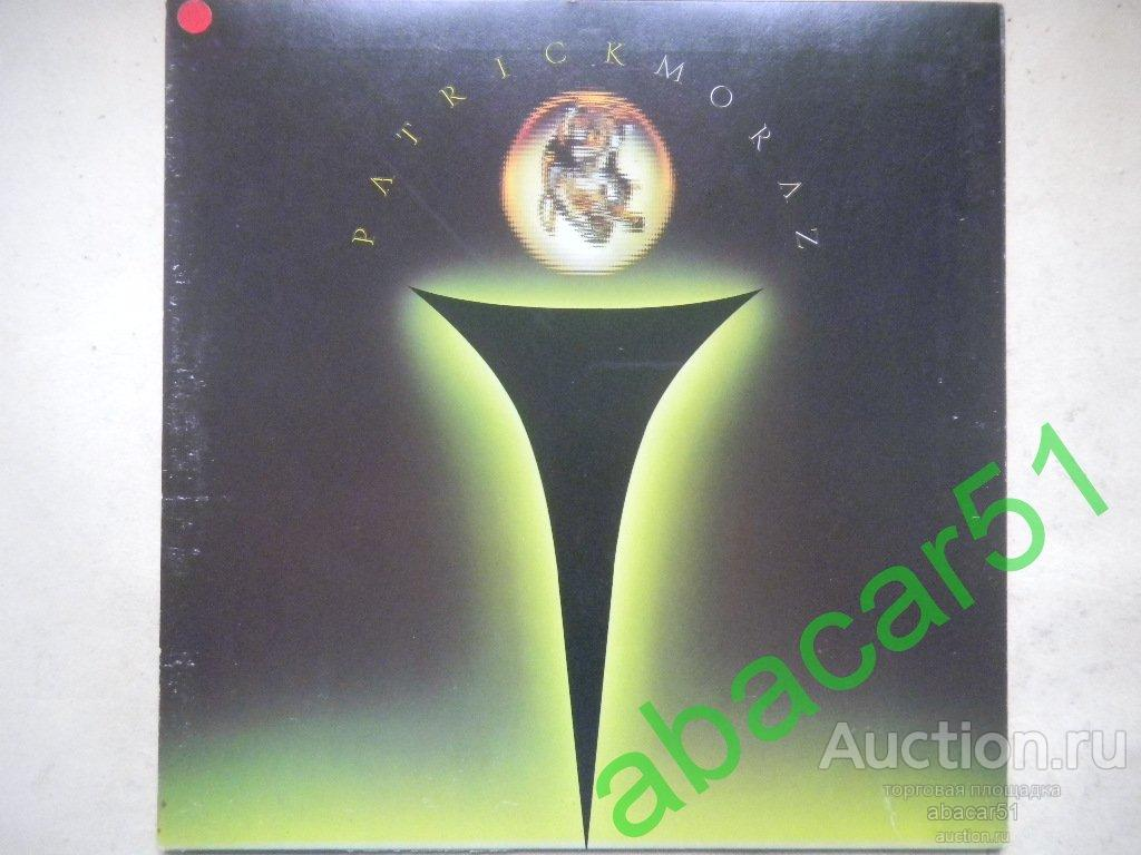 PATRICK MORAZ The Story Of i UK. CHARISMA G/F IN/SL 1976 год LP ORIGINAL 1 Press!!! EX/EX+.