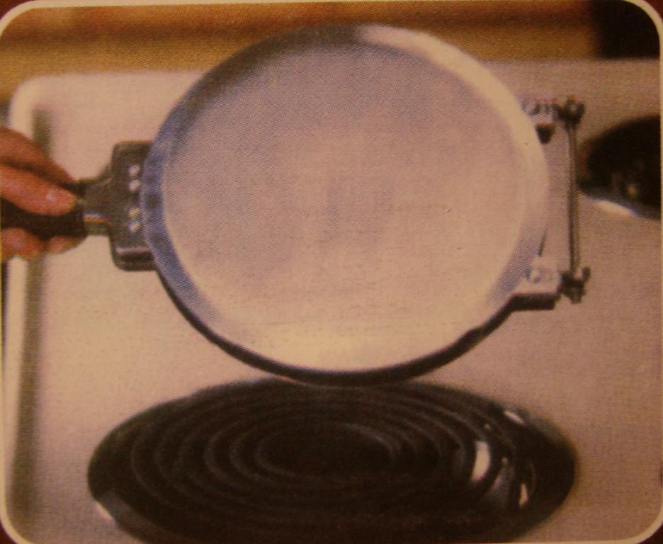 Сковорода - блинница. Алюминиевая. Новая, не б/у.  #А462