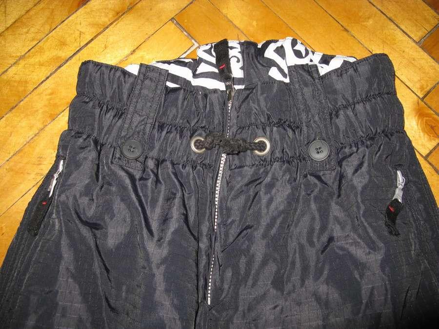 Лыжные штаны TRUST, в поясе 36-46см. как НОВЫЕ!!!