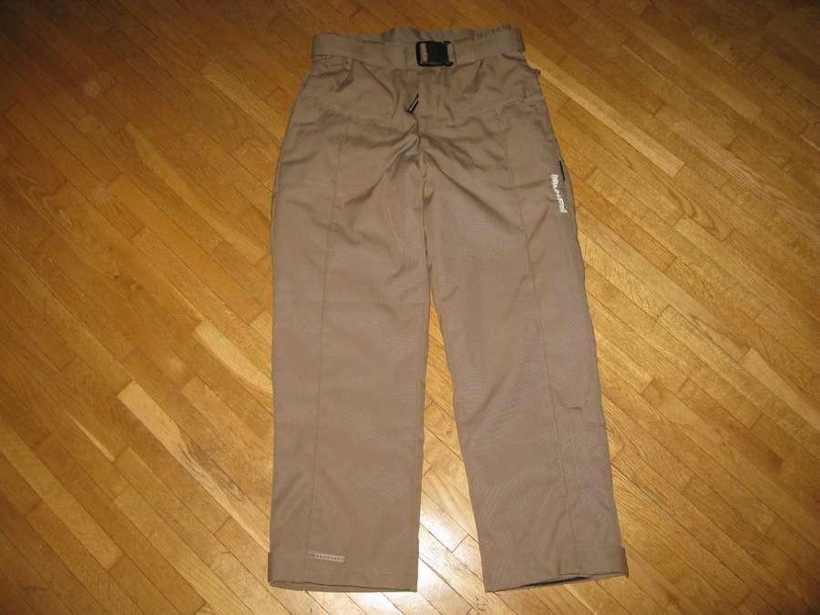 Лыжные штаны BRUNOTTI, в поясе 36-45,5см, НОВЫЕ!!!