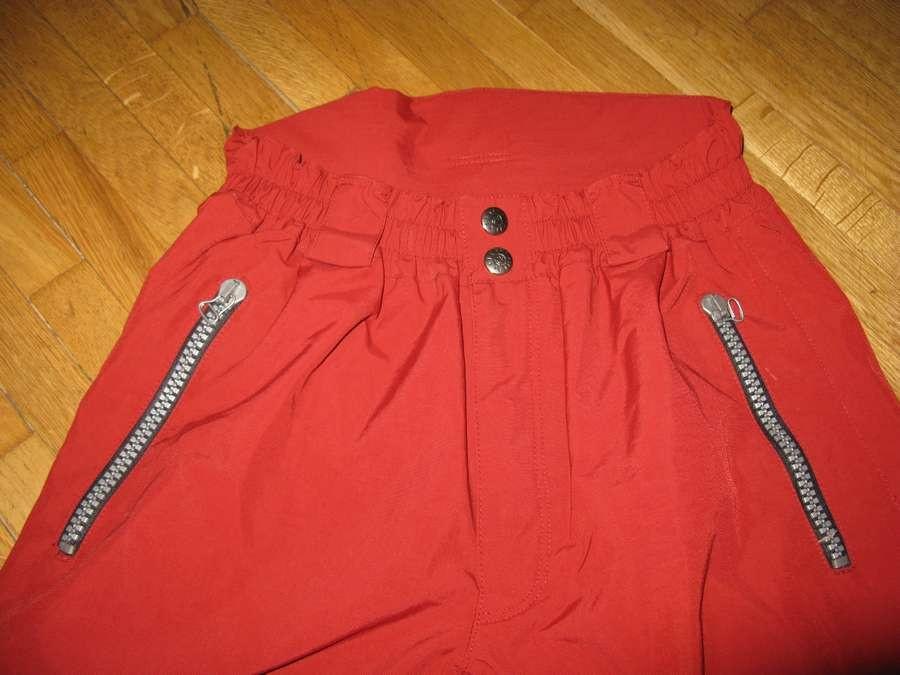 Лыжные штаны WINDSURFING, пояс 35-46см, хорош сост