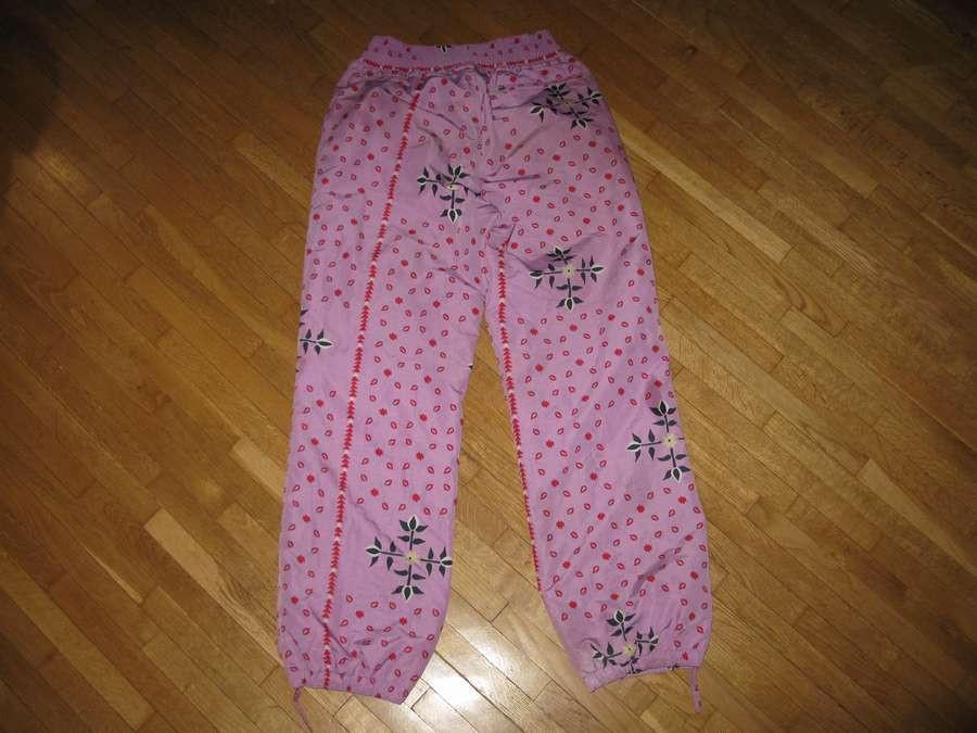 Лыжные штаны OXBOW, в поясе 34-50 см