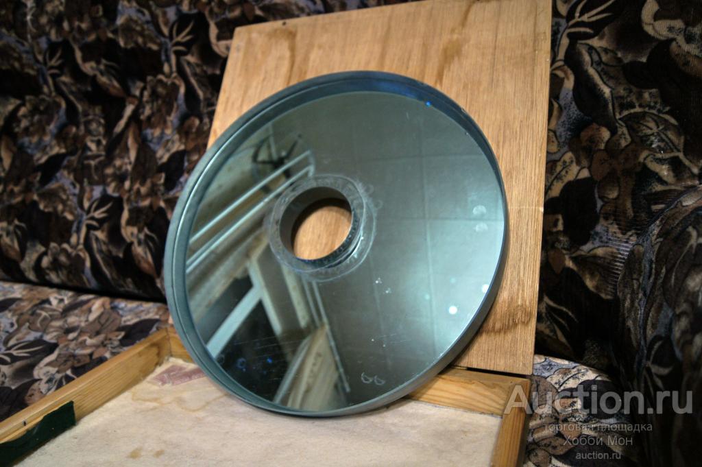 """Главное зеркало для телескопа Кассегрен, Ричи- Кретьена 16"""" F 4.3"""