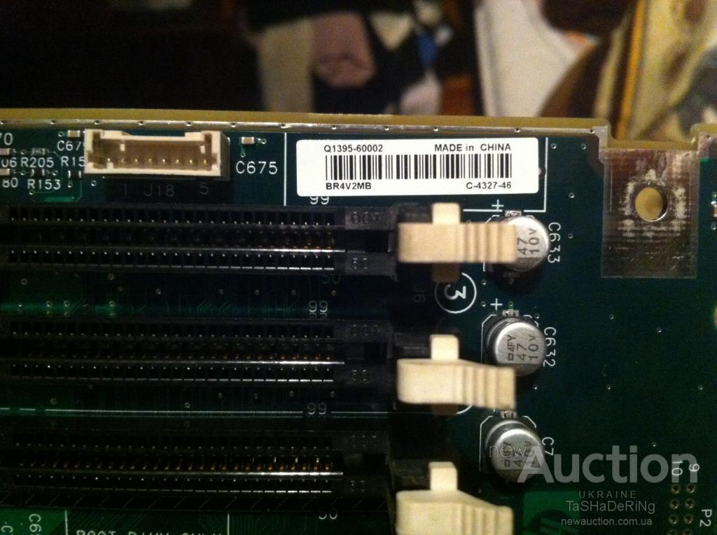 Плата форматирования HP LaserJet 2300 Q1395-60002.
