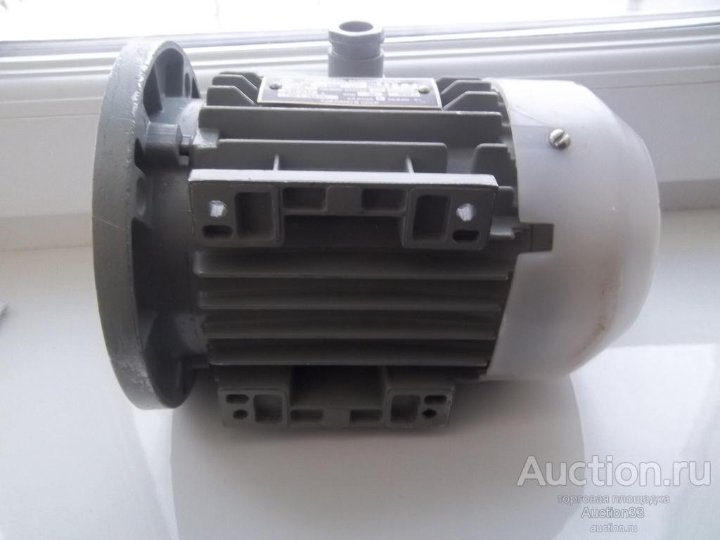 Двигатель асинхронный АИР 56 А2Т2 ( Новый )