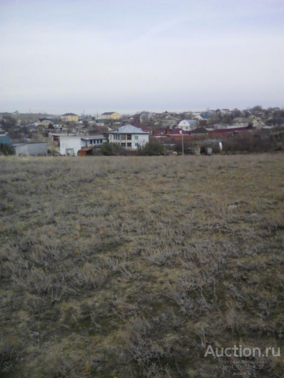 Участок Волгоград 10 сот