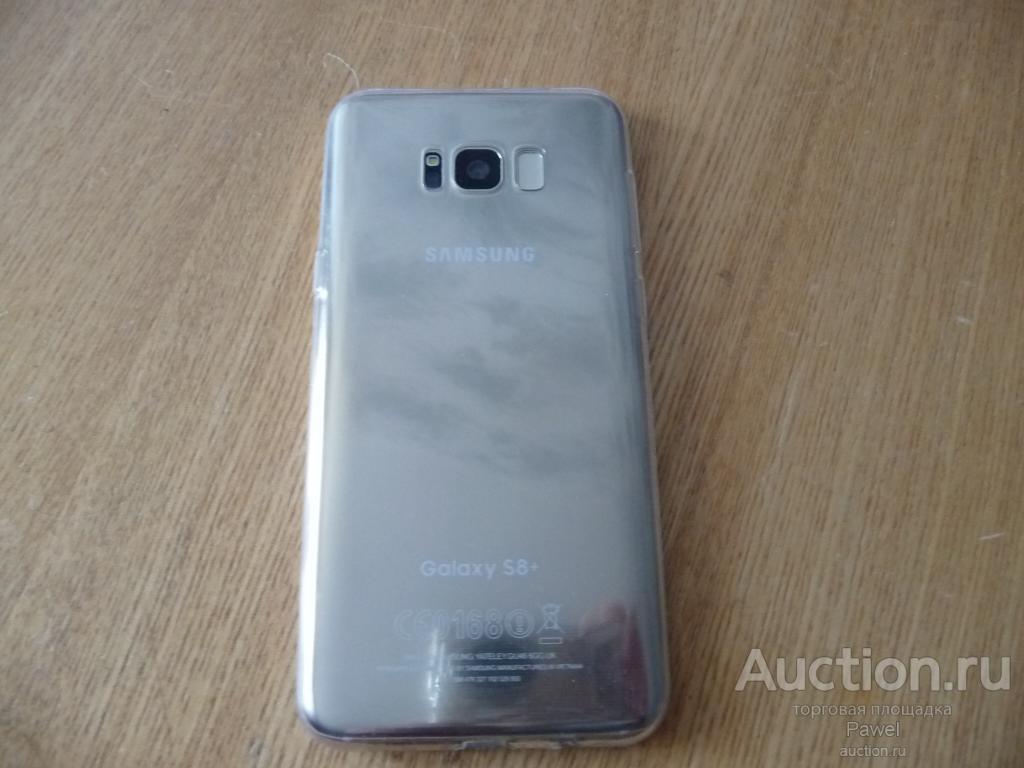 КОПИЯ Samsung S8+
