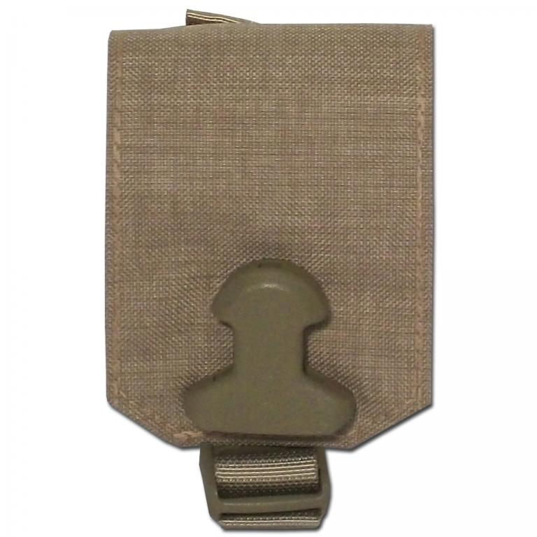 Zentauron Подсумок для ручной гранаты Zentauron, цвет песочный
