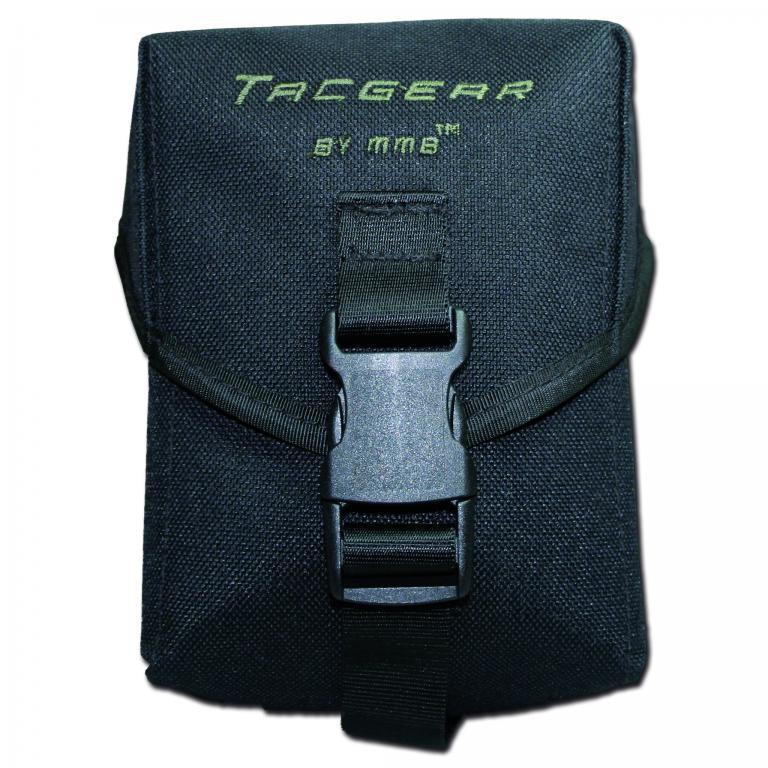 TacGear Подсумок TacGear 100 RD чёрный