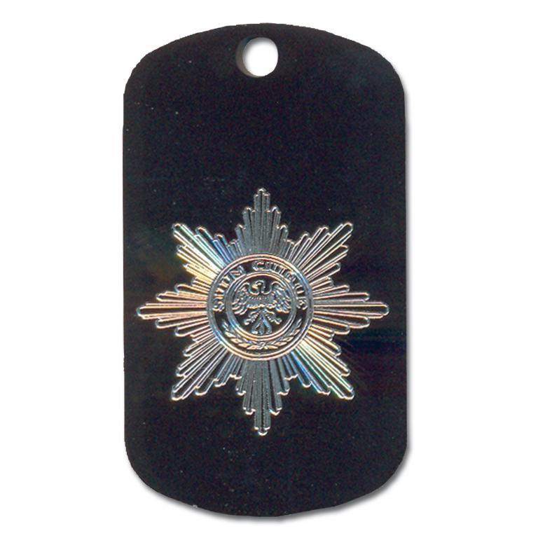 Made in Germany Личный знак военной полиции