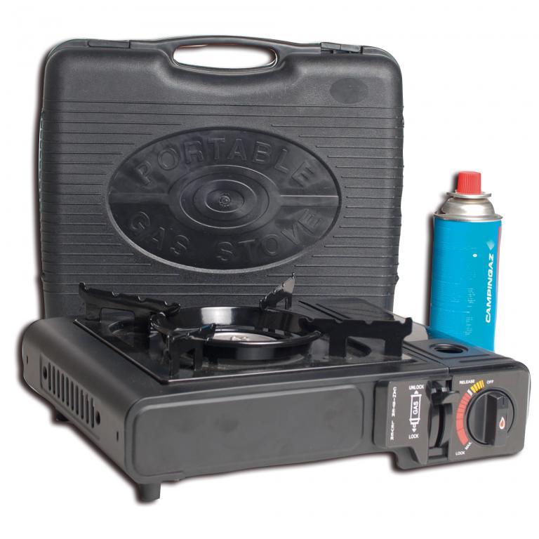 Mil-Tec Печь газовая