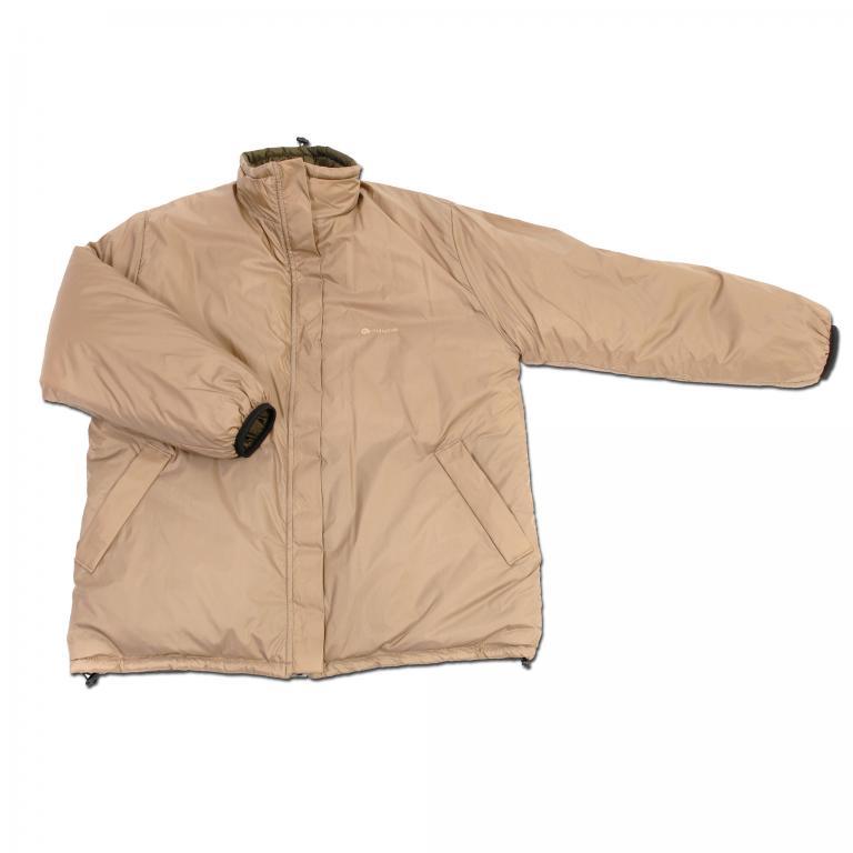 Snugpak Куртка утепленная Snugpak Sleeka, цвет мультикам/песочный