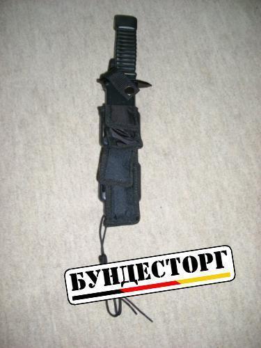 Mil-Tec Нож для выживания Special Forces