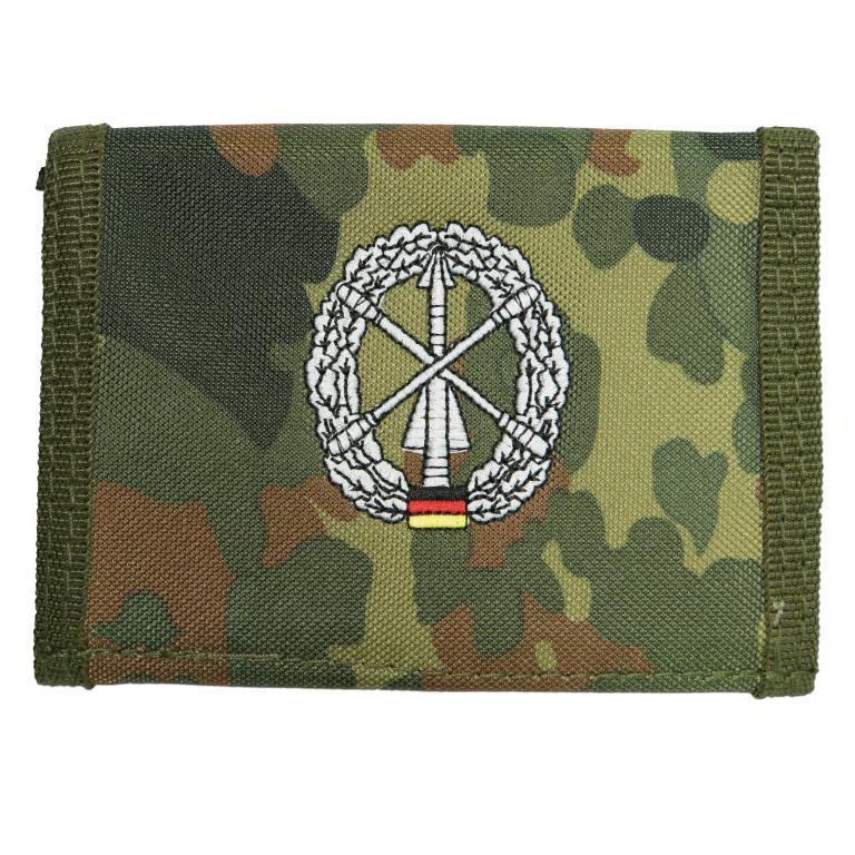 Made in Germany Бумажник, части ПВО