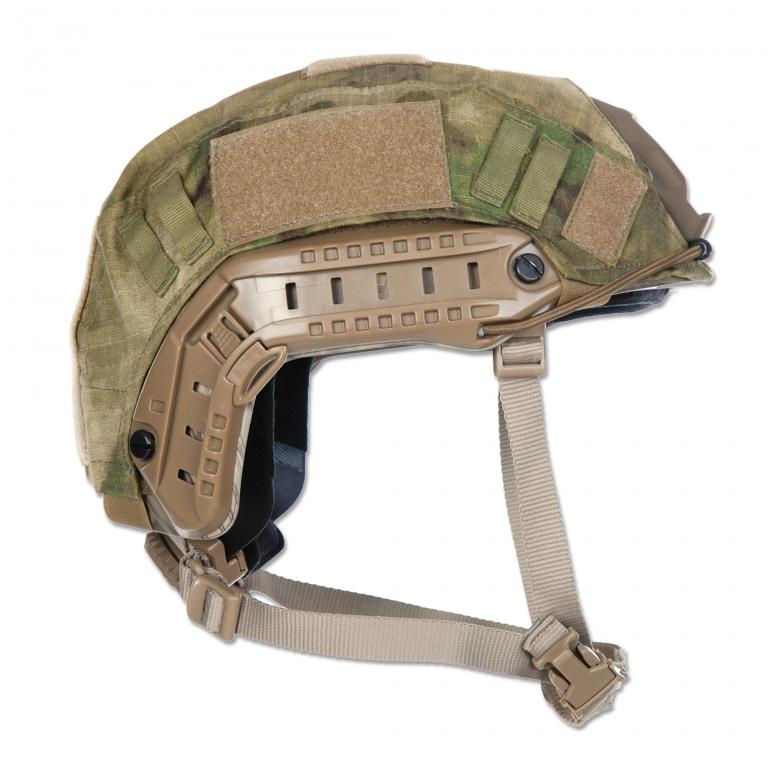 Made in Germany Покрытие на шлем MICH Fast Helm icc fg