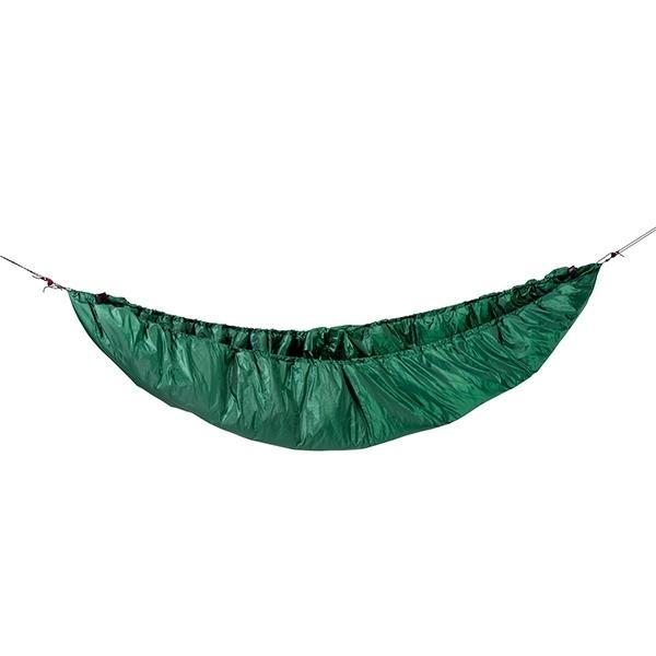 Термозащита Amazonas Underquilt, цвет зелено-синий