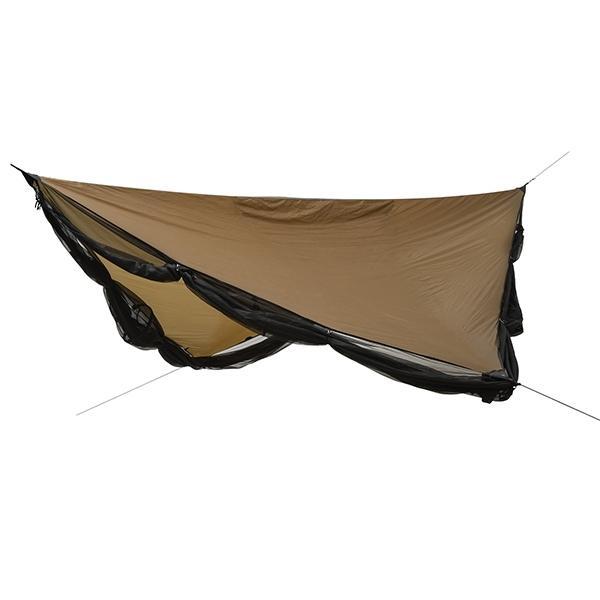 Тент Amazonas Moskito, цвет коричневый