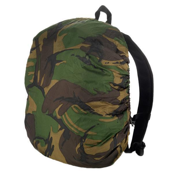 Snugpak Чехол для рюкзака Snugpak влагозащитный 25 л, цвет камуфляжный
