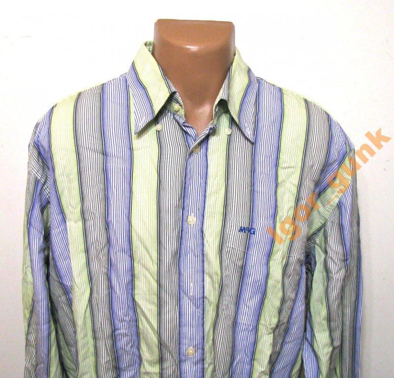 Рубашка McGREGOR, XXL, Cotton, КАК НОВАЯ!