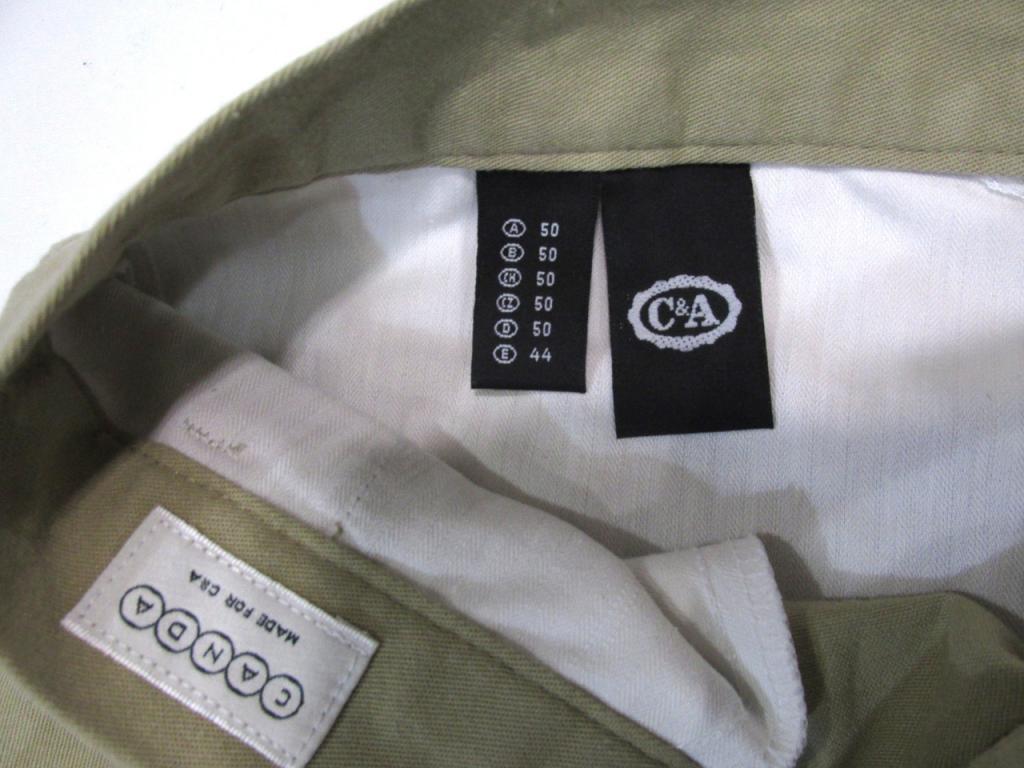 Шорты C&A, 50, Cotton; Как Новые!