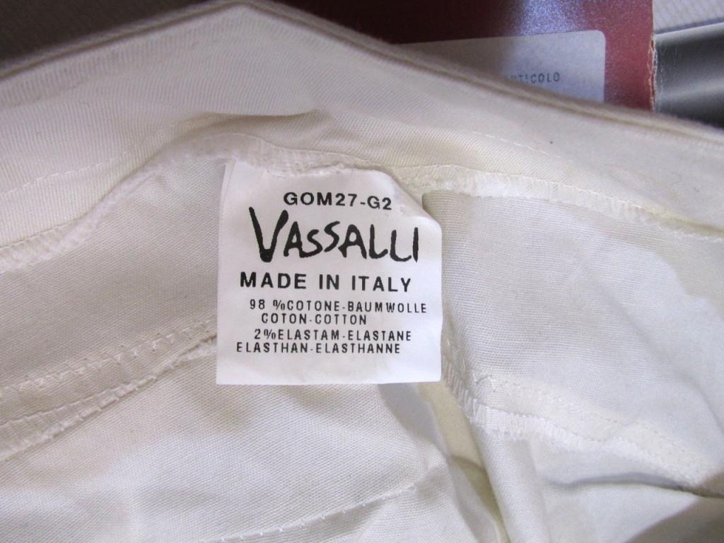 Юбка светлая Vassally, 12 (M), легкая, Новая!