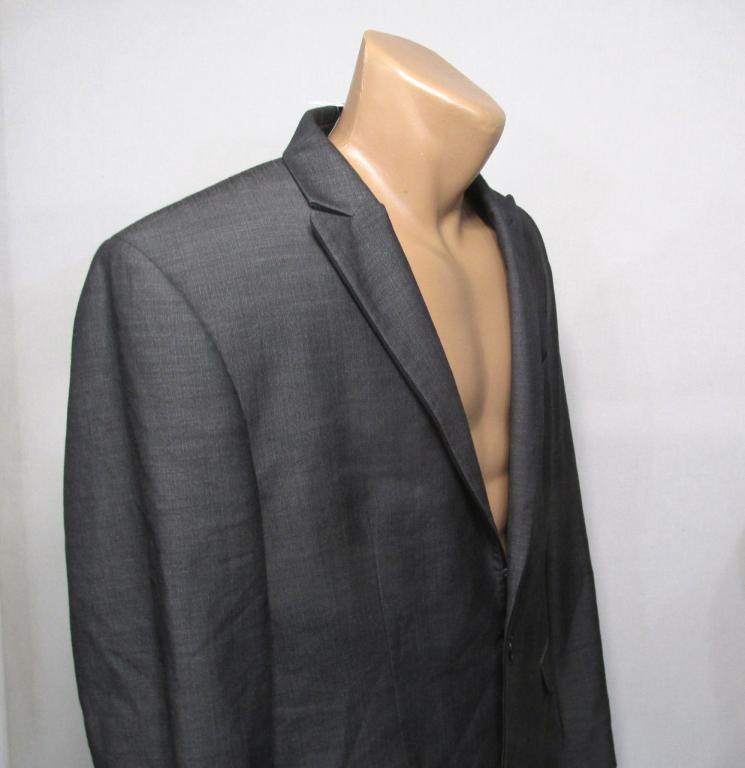 Пиджак BURTOM, Slim Fit, 42R, Как Новый!