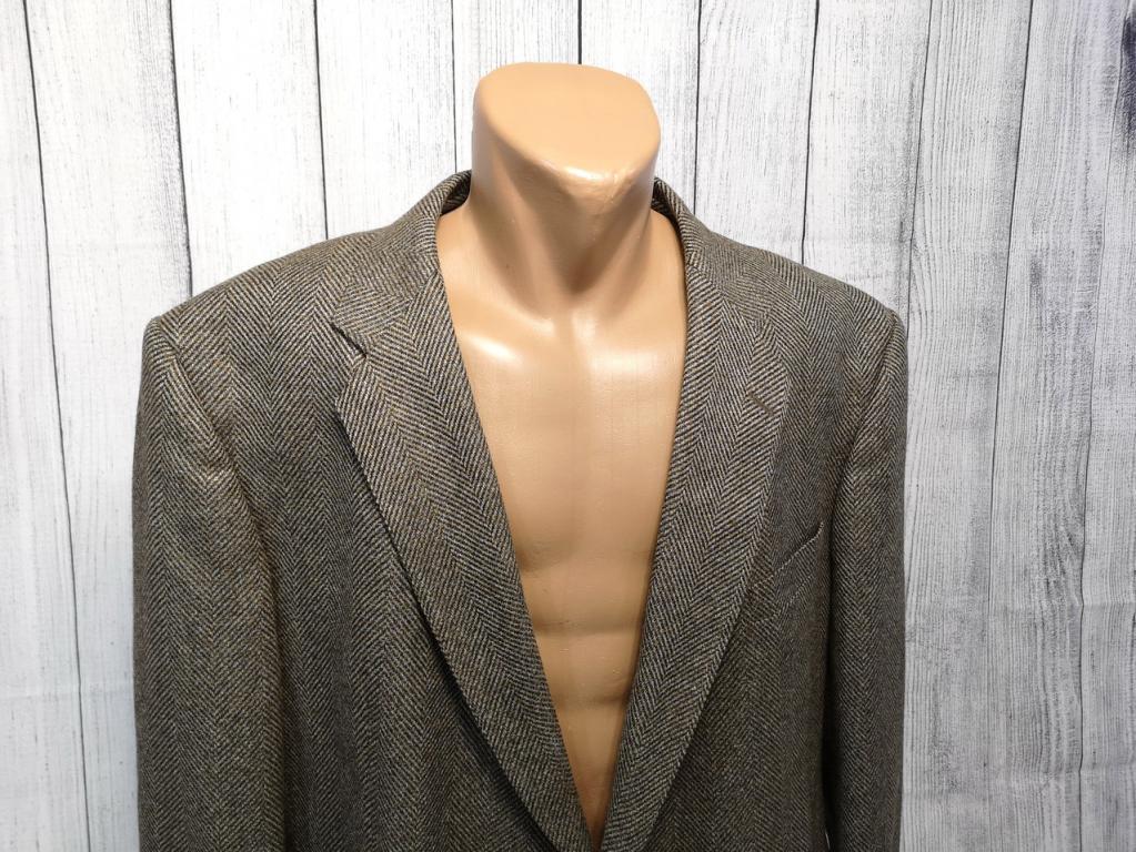Пиджак стильный Gurtex, 50R (L), Как Новый!
