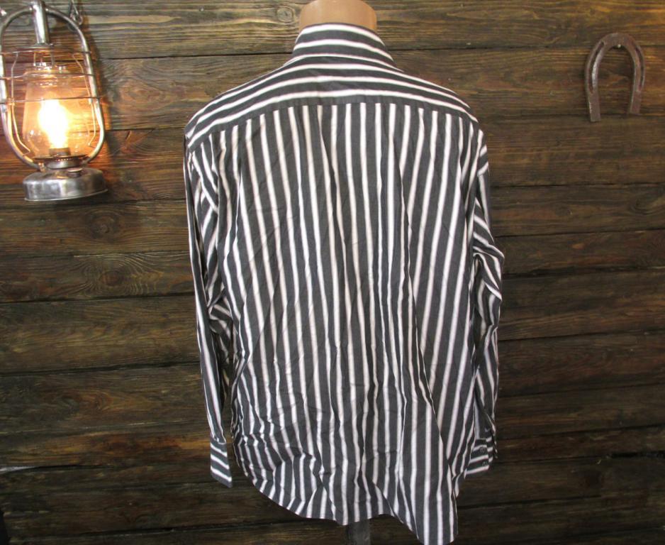 Рубашка стильная Jakes, 46, XXL, cotton, Как Новая!
