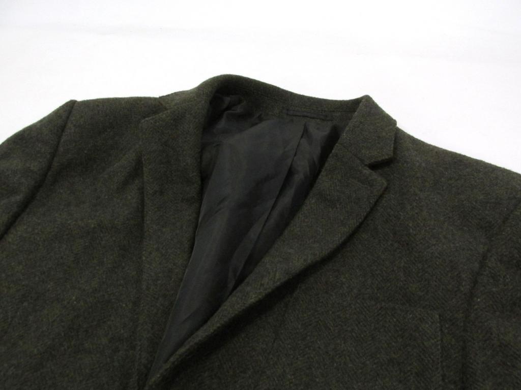 Пиджак утепленный George, Authentic Outdoor, 39-41 (M), зеленый, Отл сост!