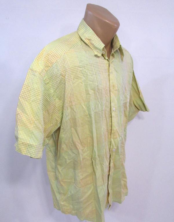 Рубашка DeKalb, L (41-42), cotton, Отл сост!