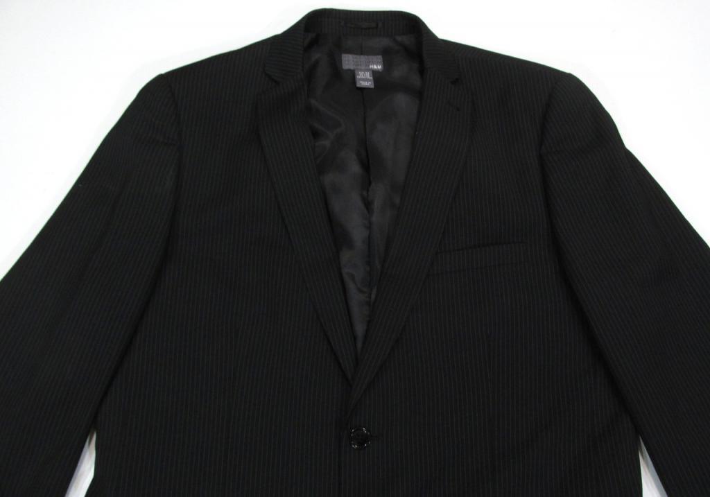 Пиджак H&M, 54, Оригинал, Отл. Сост!