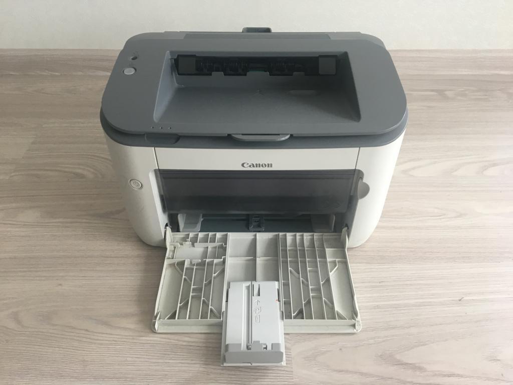 Лазерный принтер Canon I-sensys LBP6200D
