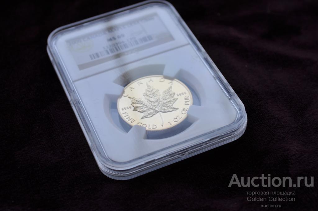 50 долларов Елизавета II 2009 год. 1 oz 999. Лот №1. С рубля