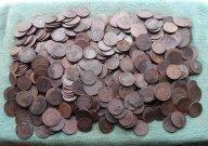 950 монет Николая 2, от 1 до 5 копеек !