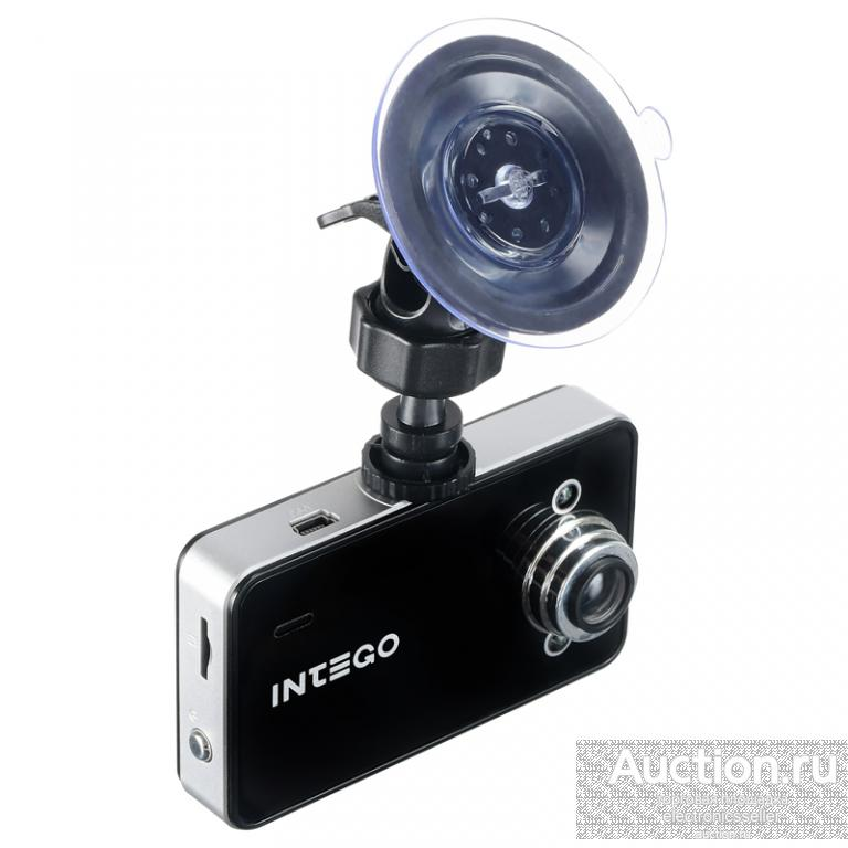 INTEGO Видеорегистратор VX-135HD