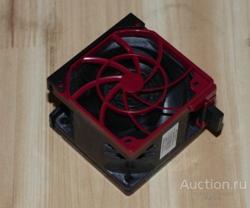 HP Fan For Proliant DL380 Gen9 [V60E12BS2CB5-08T06]