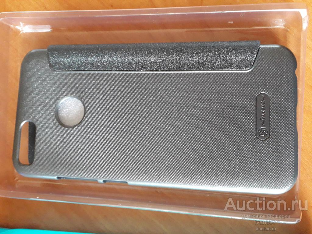 Чехол для Xiaomi 5X mi 5x (A1) Распродажа!
