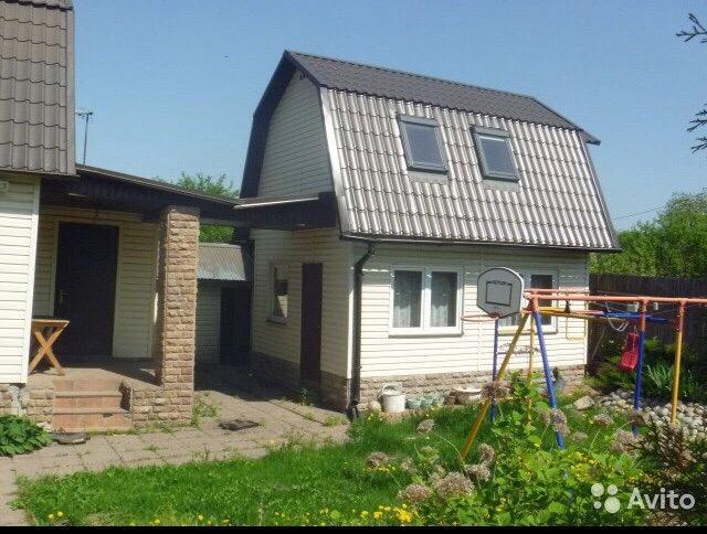 Дом 143 м² на участке 13 сот. 8 700 000 руб.