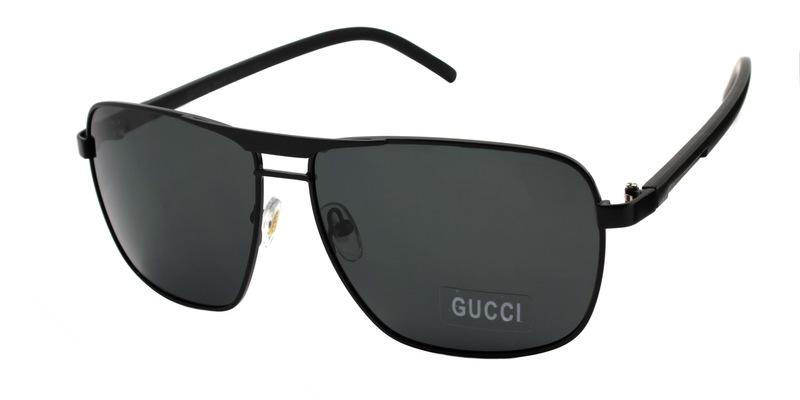 Очки солнцезащитные поляризационные Gucci, Лучшая цена!