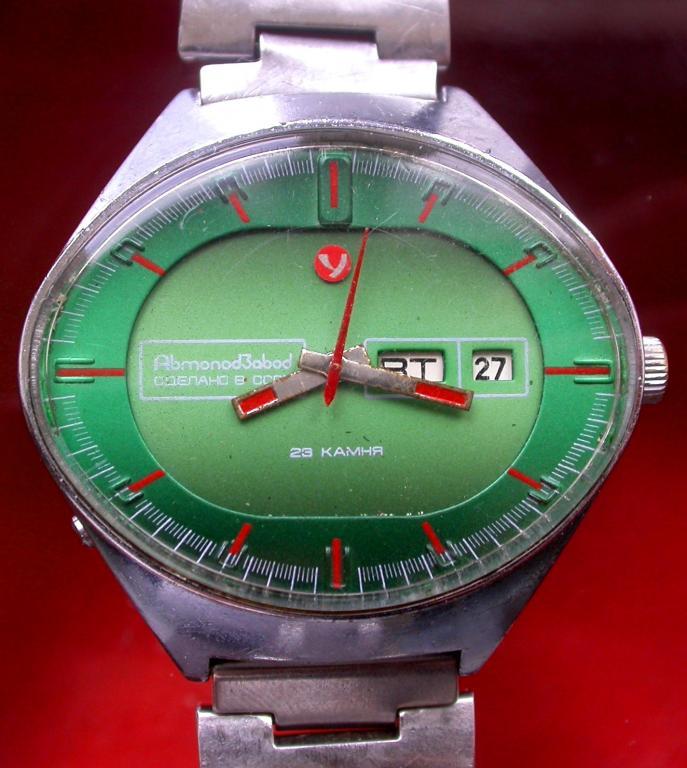 Чайка продам наручные часы продам часы автомобильные