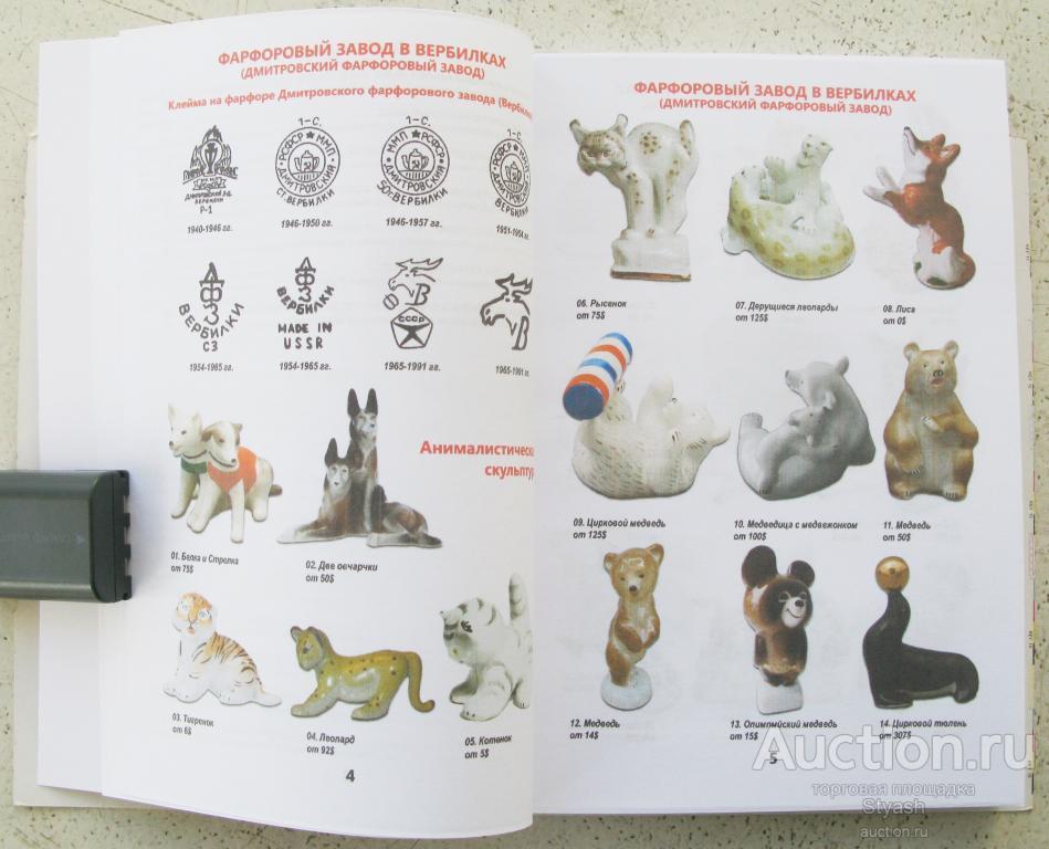 каталог определитель советский фарфор в картинках кухонные окна