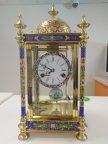 Антикварные китайские часы