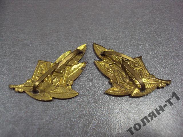 петлица накладки FA RM №10563