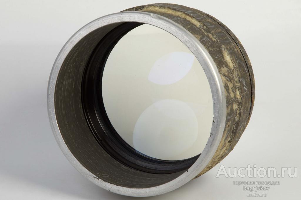 Блок линз Телемар-7 М, 1:7 F=100 см (30х40 см)