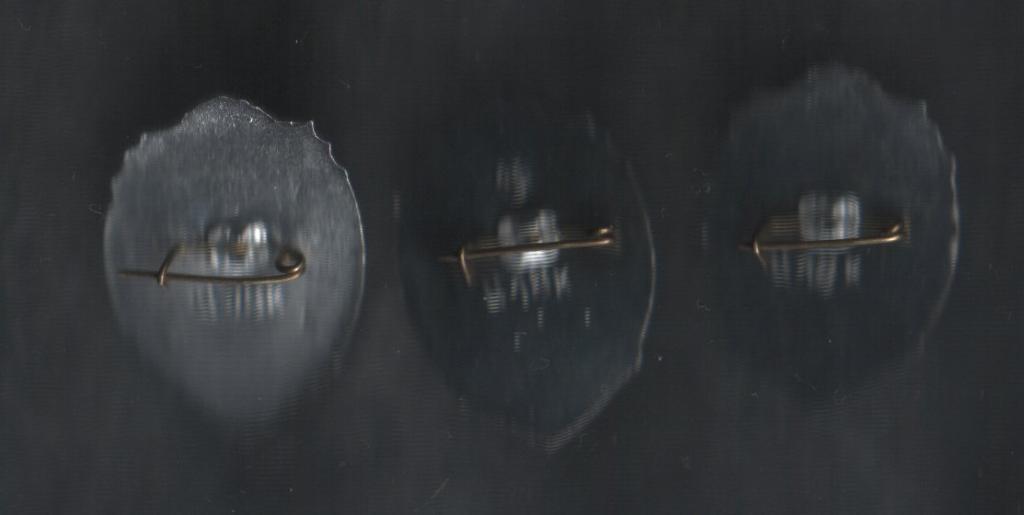 Крым. Севастополь Бастионы Крымская война 1854-1855гг.  III , IV , V цена за ЛОТ 3 шт.